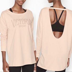 Victoria's Secret | Open Back tunic | Size Small